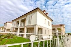 Villa bifamiliare - Il Brolo - Borgosatollo